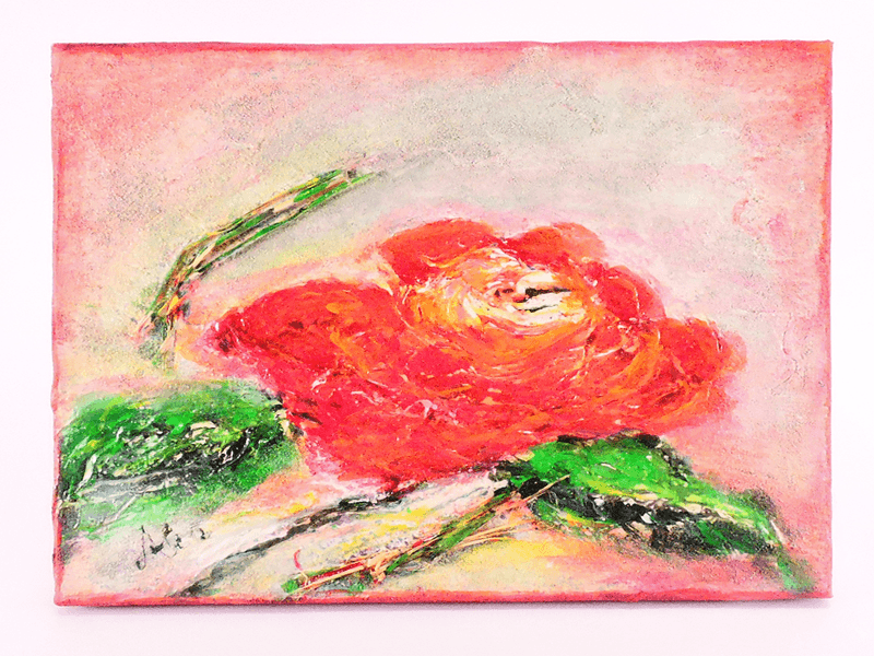 Slika - Vrtnica