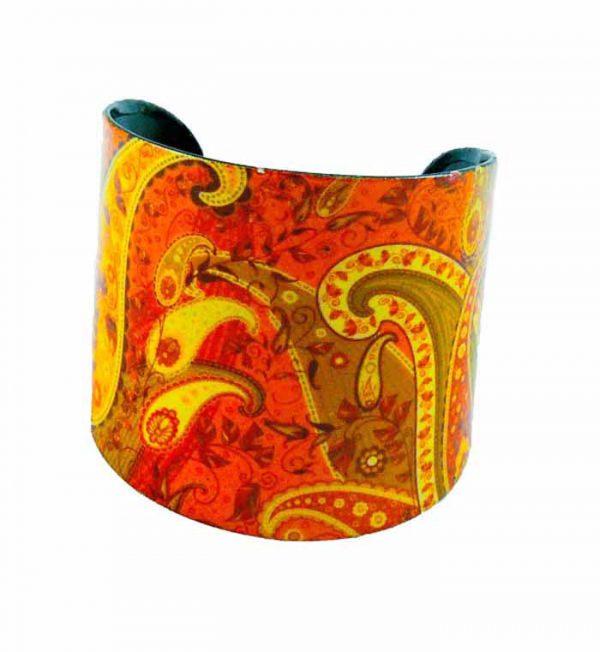 Zapestnice-1600-oranzna