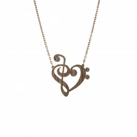 lesena-ogrlica-music-heart
